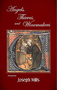 Angels, Thieves, and Winemakers