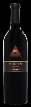 Atlas Peak Claret