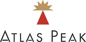 Atlas Peak Logo
