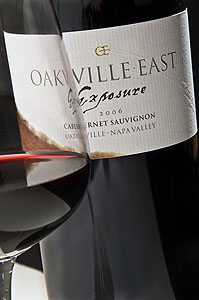OE Cabernet (Photo Credit: Avis Mandel Pictures)